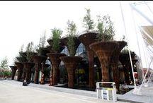 #Expo2015   Vietnam Pavilion