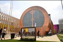 #Expo2015   Hungary Pavilion