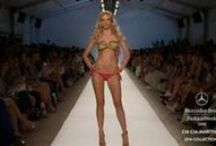 Miami Swimwear Fashion Week / Top shows from South Beach Miami. #fashion #style #mbfwswim #swimwear