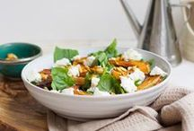 Eat :: Healthy / Healthy recipes and lightened up dishes.