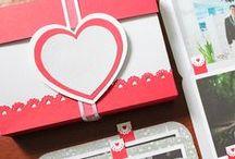 Faça você mesmo / Os mais diferentes tutoriais de presentes e pequenos mimos criativos para namorados.