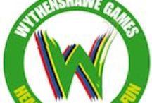 Wythenshawe Games 2014