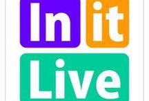 InitLive / InitLive company board  #volunteermanagement #staffmanagement #eventtech