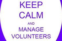 Volunteer Quotes / Cute quotes that show our appreciation for volunteers!