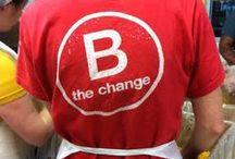 Volunteer T-Shirt Ideas