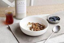 Eat :: Breakfast / Breakfast ideas & recipes.