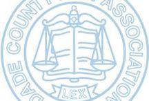 Florida Voluntary Bar Associations