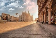 #Expo2015  Milano