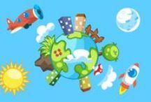 2D Game Assets - ahninniah.graphics