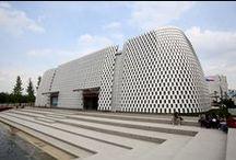 #Expo2015 | Intesa Sanpaolo Pavilion