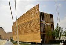 #Expo2015 | Ireland Pavilion /  #Ireland Pavilion #Expo2015 #Milan #WorldsFair