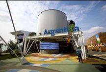 #Expo2015   Argentina Pavilion / #Argentina