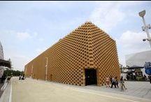 #Expo2015 | Poland Pavilion / #Poland Pavilion #Expo2015 #Milan #WorldsFair