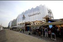#Expo2015 | Kazakhstan Pavilion / #Kazakhstan Pavilion #Expo2015 #Milan #WorldsFair