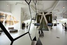 #Expo2015 | Slovenia Pavilion / #Slovenia Pavilion #Expo2015 #Milan #WorldsFair