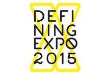 #Expo2015   Defining Expo 2015 / #Dexpo2015, un progetto di We Are Muesli e Pietro Baroni in collaborazione con #Expo2015   #Dexpo2015 a project by We Are Muesli and Pietro Baroni in collaboration with #Expo2015 www.definingexpo2015.com