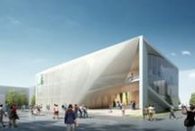 #Expo2015   China Corporate United Pavilion