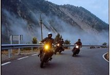Motorcycle Life / Speed, Style, Freedom