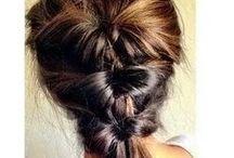Perf Hair / hair styles