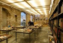 Ruta librera / Librerías que hay que visitar #librerias #bookstore #libros #books #mientrasleo