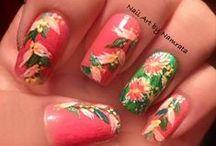 Nail Art by Namrata / My Hobby My Nails My polish My Designs... Nail Art by Namrata