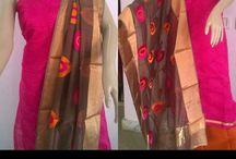 Dress Materails / Indian dress materials salwar