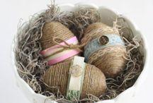 dekoracje Easter
