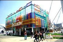 #Expo2015   Ecuador Pavilion