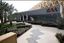 #Expo2015   Iran Pavilion