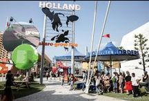 #Expo2015   Netherlands Pavilion
