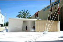 #Expo2015   Bahrain Pavilion