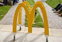 #Expo2015 | McDonald's