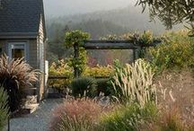 Modern farmstyle / Decor, gardens and architecture of the modern Farmstyle home