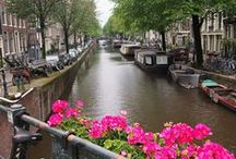 The Netherlands - Les Pays-Bas