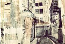 Art- Urban Life Artists / As art
