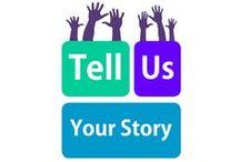 Volunteer Stories / Inspiring stories about volunteers all around the world. #volunteer #stories