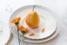 En cuisine ... Les poires