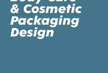 Body Care and Cosmetic Packaging Design