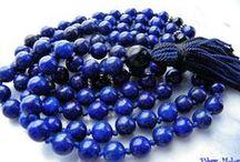True Blue / Shared board of I♥UK team Etsy team - all in blue!