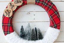 Christmas Crafts DYI