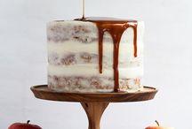 EAT CAKE / I love cake!