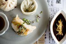 DUMPLING RECIPES / Recipe ideas for a dumpling party!