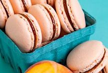 EXCITING FLAVORS / Looking for interesting flavor combinations? Here are some fab ideas...