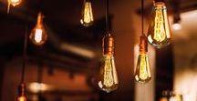 Eclairage / #Eclairage #Lumiere #LED #Spotlumineux #Luminaire #Applique #Lampe