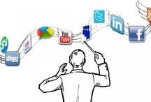 Management #RRSS / Community & Social media management. Social Branding.