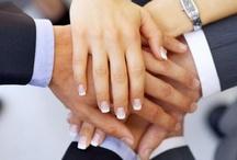#RRSS para Empresas / Buenas prácticas y consejos para las empresas que quieren comunicarse a través de redes y webs sociales con su audiencia on-line.