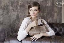 AP Collection - Leather / AP Collection by Al Pascià fine leather accessories hand made in Italy - www.alpascialeather.com