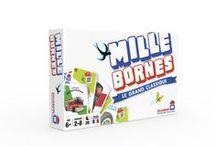 Mille Bornes - Notre gamme actuelle / by Jeux Dujardin