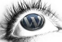 WordPress  / All about WordPress - tips, tricks, plugins, the works..If it's about WordPress this is where it'll be pinned.. http://robertryan.ie