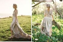 Wedding: Dresses & accessories